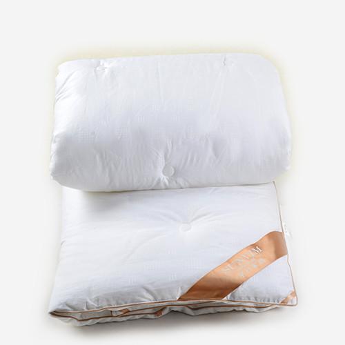 纯棉纤维冬被