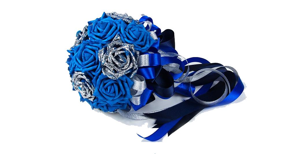 安琪婚礼手捧花
