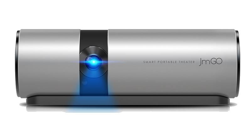 坚果P2智能3D投影仪